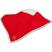 Iowa State Cyclones Sherpa Throw