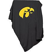 IA State Sweatshirt Blanket Sweatshirt Throw