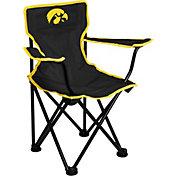 Iowa Hawkeyes Toddler Chair