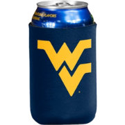 West Virginia Mountaineers Flat Koozie