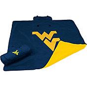 West Virginia Mountaineers All Weather Blanket