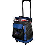 Buffalo Bills Rolling Cooler
