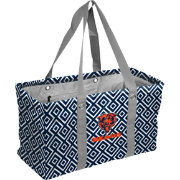 Chicago Bears Double-Diamond Picnic Caddy
