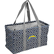 San Diego Chargers Double-Diamond Picnic Caddy