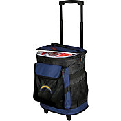 San Diego Chargers Rolling Cooler