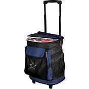 Dallas Cowboys Rolling Cooler