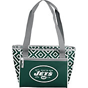 New York Jets 16-Can Cooler Tote