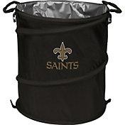 New Orleans Saints Trash Can Cooler