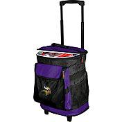 Minnesota Vikings Rolling Cooler