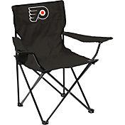 Philadelphia Flyers Quad Chair