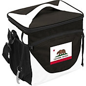 Logo State of California Flag 24 Can Cooler Bag