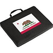 Logo State of California Flag Bleacher Cushion