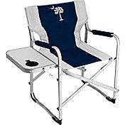 Logo State of South Carolina Flag Alumni Deck Chair