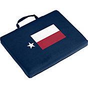 Logo State of Texas Flag Bleacher Cushion