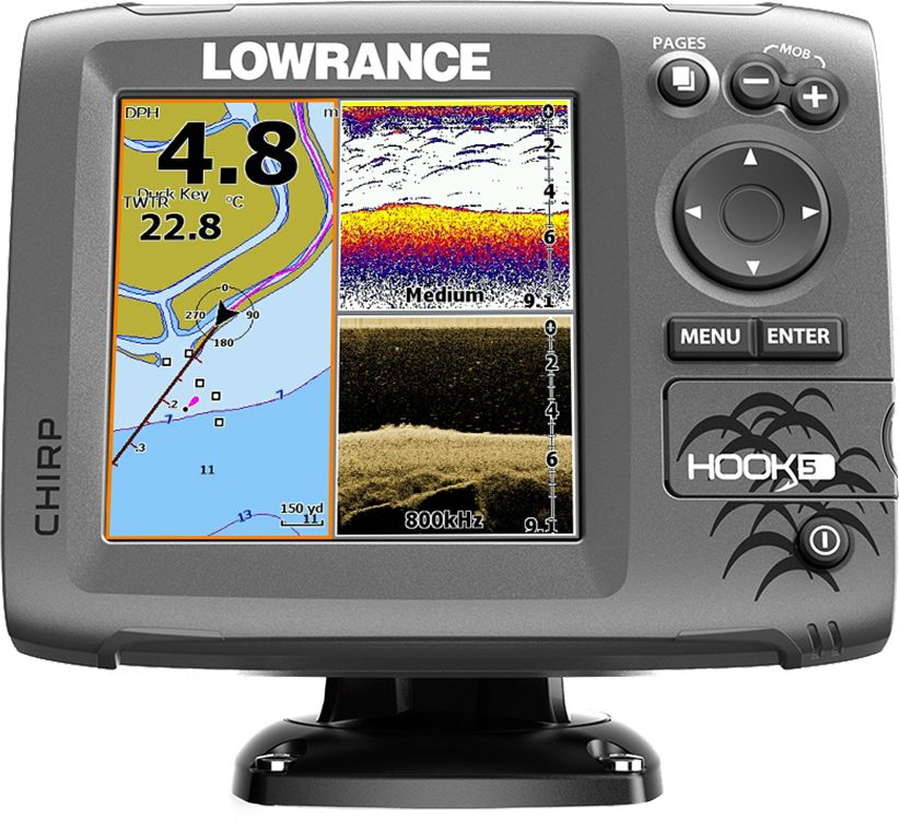 fish finders & depth finders dick's sporting goods  at virtualis.co