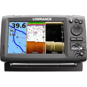 Lowrance Hook-7 GPS Fish Finder (000-12664-001)