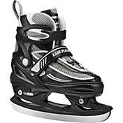 Lake Placid Boys' Summit Adjustable Ice Skates
