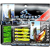 Lip Ripperz Lures Variety Pack