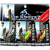 Lip Ripperz Z Spoon Variety Pack