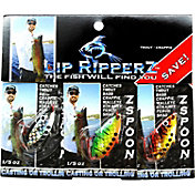 Lip Ripperz Z Spoon Variety Pack