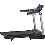 LifeSpan Fitness TR3000i Folding Treadmill