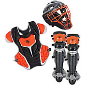 Catcher's Gear