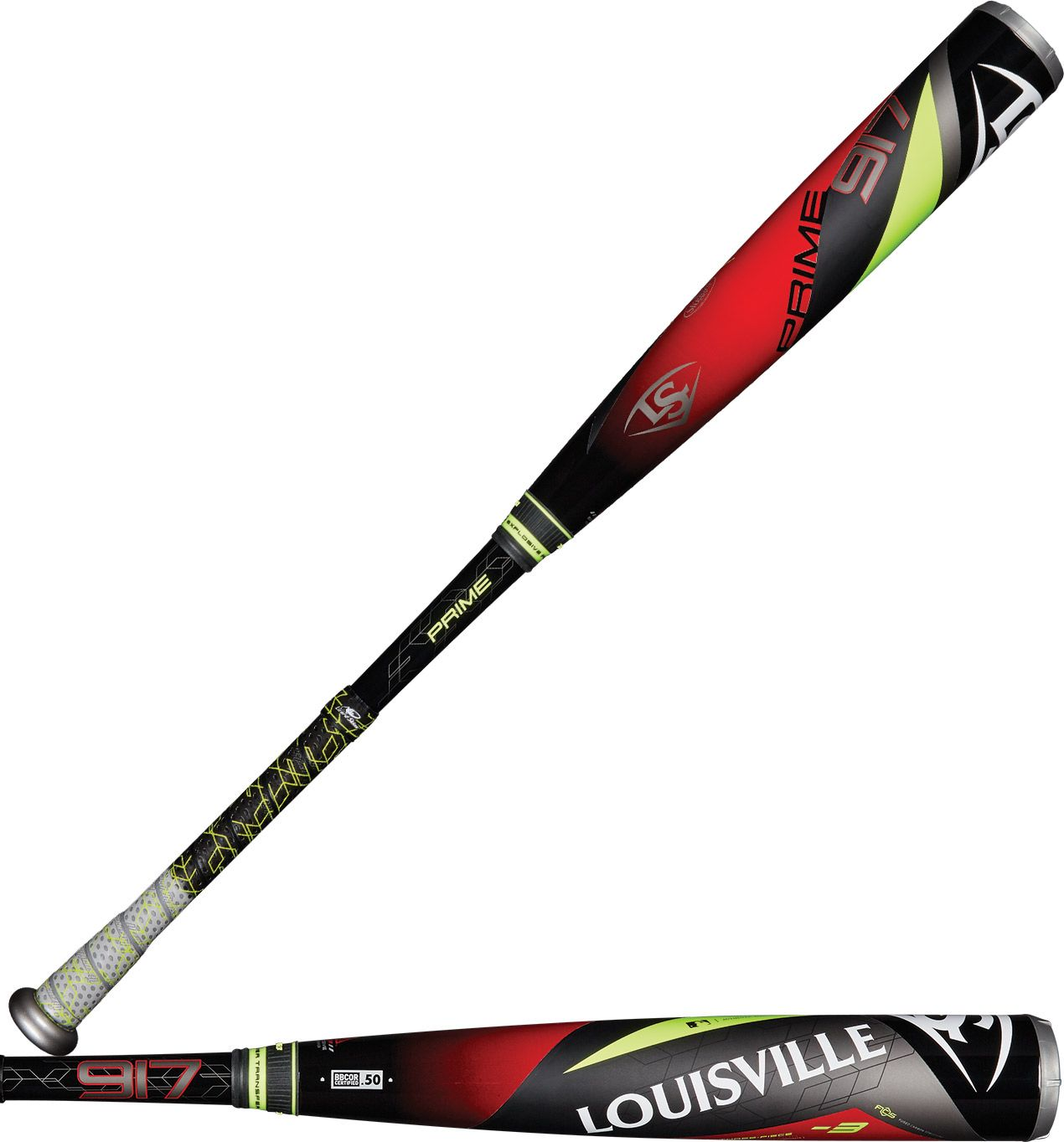 louisville slugger prime 917 review
