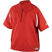 Louisville Slugger Boys' Short Sleeve Batting Jacket