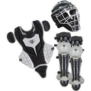 Louisville Slugger Intermediate Series 5 Catcher's Set