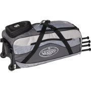 Louisville Slugger Series 9 Ton Wheeled Equipment Bag