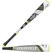 Louisville Slugger Omaha 516 Junior Big Barrel Bat 2016 (-10)