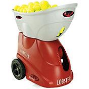 Lobster Sports elite one Tennis Ball Machine