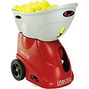 Lobster Sports elite two Tennis Ball Machine