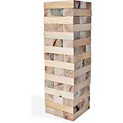 LumberStak XL Block Stacking Game