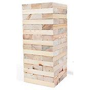 LumberStak XXL Block Stacking Game