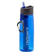 LifeStraw Go 2-Stage Filtration Water Bottle