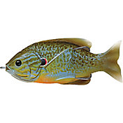 LIVETARGET Sunfish Hollow Body Soft Bait