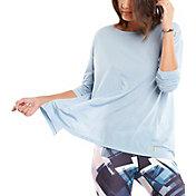 lucy Women's Uncharted Long Sleeve Shirt