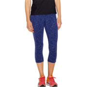 lucy Women's Pocket Capri Leggings