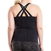 lucy Women's Plus Size Fitness Fix Tank Top