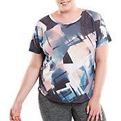 lucy Women's Plus Size Final Rep T-Shirt
