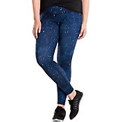 lucy Women's Plus Size Studio Hatha Printed Leggings