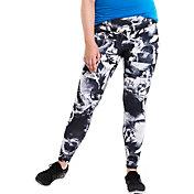 lucy Women's Plus Size Studio Hatha Printed Leggings