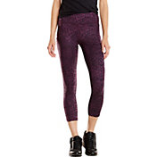 lucy Women's Power Train Pocket Capris