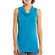 lucy Women's Savasana Tunic T-Shirt