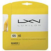 Luxilon 4G Racquet String
