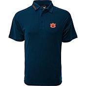 Levelwear Men's Auburn Tigers Blue Tactical Polo