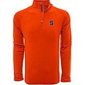 Levelwear Men's Stanford Cardinal Cardinal Metro Quarter-Zip Pullover