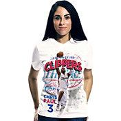 Levelwear Women's Los Angeles Clippers Chris Paul Center Court T-Shirt