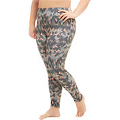 Marika Curves Women's Plus Size Kara Leggings